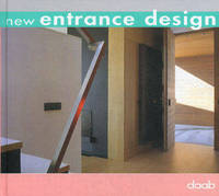New Entrance Design