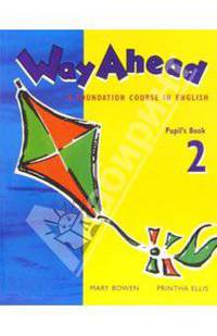 Way Ahead 2 [Pupils Book]