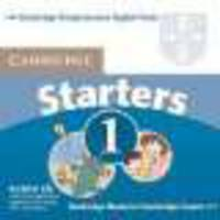 C Young LET 2Ed 1 Starters 1 CD x1 лцн