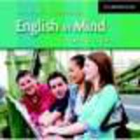 English in Mind 2 Class Audio CDs