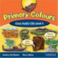 Primary colours 5 (CD)