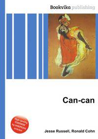 the can can