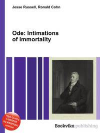 comparison of nature in ode to the west wind and intimations of immortality
