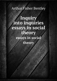inquiry for society essay