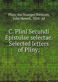 the letters of pliny essay