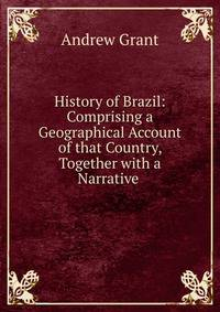 a short description of the country of brazil