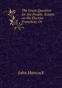 john hancock essay