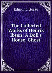 a doll house and ghosts
