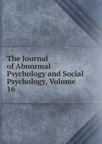 an independent study of the journal of applied psychology The combined clinical/counseling/school psychology phd requires 105-107 additional independent study publication in a recognized journal.