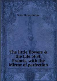 account of the life of st francis