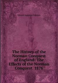 the effects of the norman conquests on the english language and history
