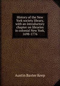 an introduction to new york historical society