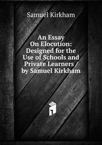 elocution essay