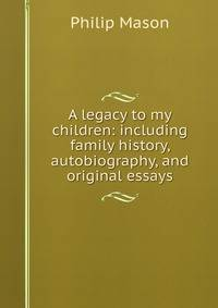autobiography of a story book essay