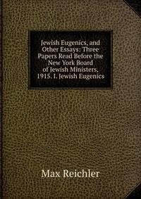 what is eugenics essay