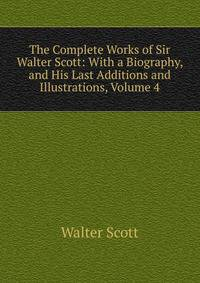 an introduction to the life of walter scott
