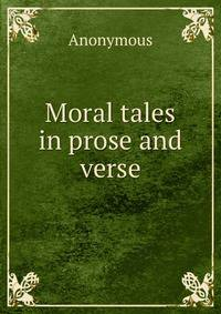 prose and morality