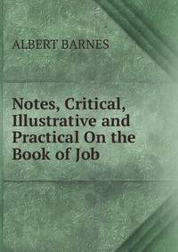 essay on the book of job
