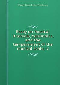 essay on music and life