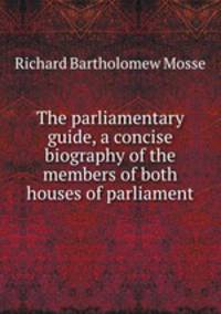 parliamentary guide