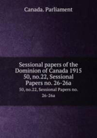sessional paper no 10 1965