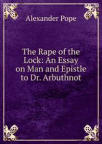 An Essay On Man Epistle One