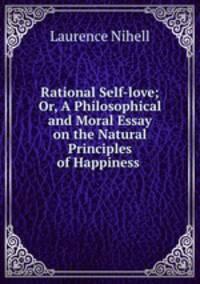 philosophy essay on self