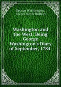 george washington diary