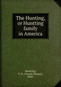 an analysis of the hunting opportunities in america The great american outdoor show is a nine day event celebrating hunting, fishing and outdoor traditions that are treasured by millions of americans and their families.