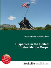 united states marine corps and book