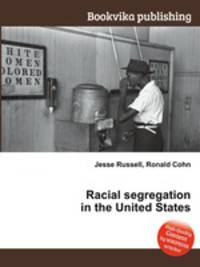 an introduction to the issue of segregation in the united states Introduction america: an introduction to the issue of racism and greed in the united states of america.
