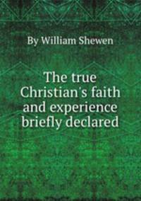 christian faith tested by science essay One book one northwestern this essay will focus on the impact of evolutionary science on religion, especially its impact on christian thinking.