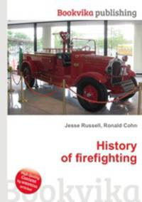 an introduction to the history of firefighting Topics include the history and philosophy of fire prevention, organization and operations of a fire prevention bureau, use and application of codes and standards, plans review, fire inspections, fire and life safety education, and fire investigation.