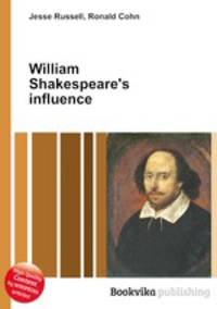 the influence of william shakespeares work on my view of the world and myself Talk:william shakespeare/archive 5 this is an archive of past discussions do not edit the contents of this page if you wish to start a new discussion or.