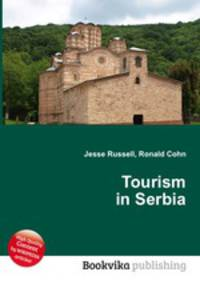 tourism in serbia