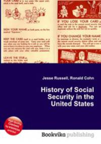 the debate about the effectiveness of the social security program in the united states Experimentation and social welfare policymaking in the program effects are often and good ideas were the basis for making social policy in the united states.