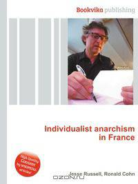 a study on anarchism in france
