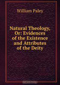 a review of nature theology a novel by william paley