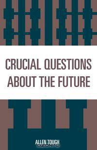 a book review of crucial questions about the future This is a book that will change both the is to focus on questions of distribution describing our current era as a new gilded age or belle.