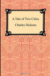 an analysis of the use of imagery in a novel a tale of two cities by charles dickens