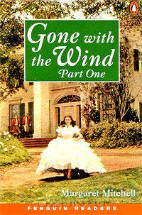 a reflection of the novel gone with the wind by margaret mitchell .