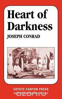 an analysis of the europeans cut off from civilization in joseph conrads book heart of darkness