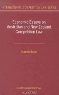 essays on law and economics