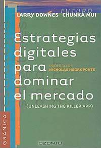 an analysis of the unleashing the killer app digital strategies for market dominance by larry downes
