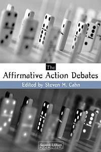 an analysis of the affirmative action debate in politics A fivethirtyeight analysis from 2015 found that colleges in states with affirmative-action bans are less representative of the state's demographics than colleges that are still allowed to.