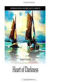 european destruction of congo in the novel heart of darkness